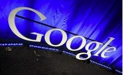Google Profit up